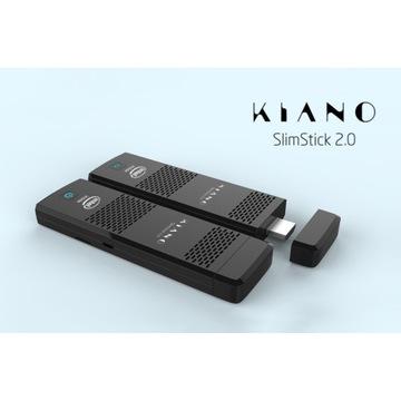 Kiano PC stick 2.0 Używany Intel Atom X5 Z8350