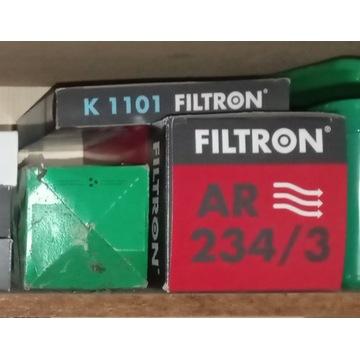 Doblo 1,9 JTD 105KM, Komplet filtrów