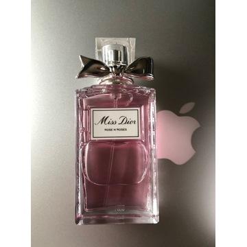 Miss Dior rose n roses 50 ml