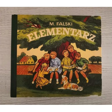 ELEMENTARZ FALSKI 2003 ROK