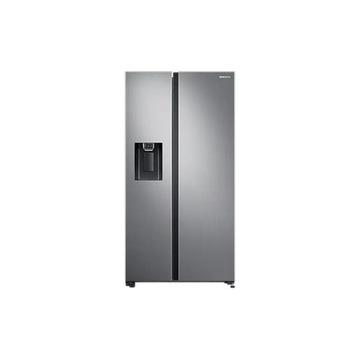 Lodówka Side by Side,  Samsung 617L RS65R5401SL