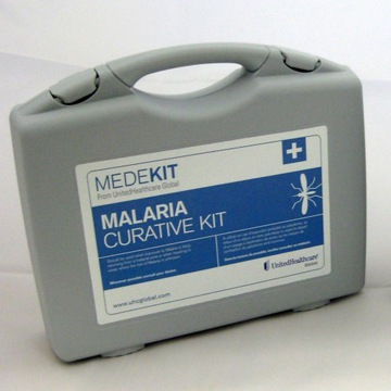 MALARIA KIT zestaw leczniczy