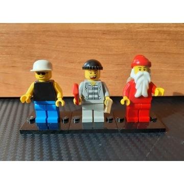 LEGO Figurki - 5 Sztuk