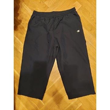 Nowe spodnie za kolano Championy L