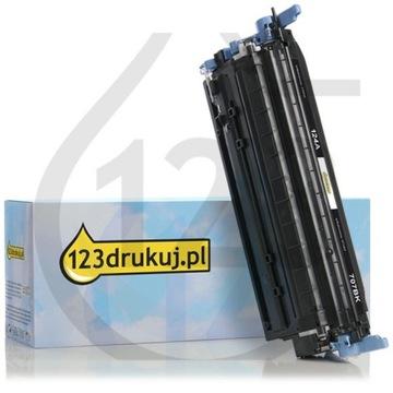 Toner HP 124A (Q6000A) toner czarny
