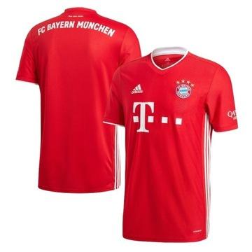 Koszulka Bayern 20/21! NOWOŚĆ! S M L