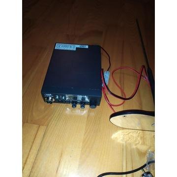 CB radio transceiver PNI escort HP 8000L ASQ