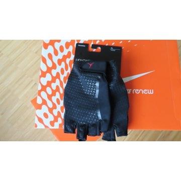 Nike rękawiczki JORDAN - Mitenki nowe XL