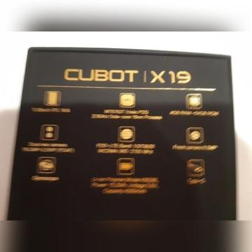 Telefon Cubot X19