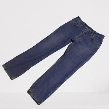 Lee jeans dżinsy męskie r. W36L32