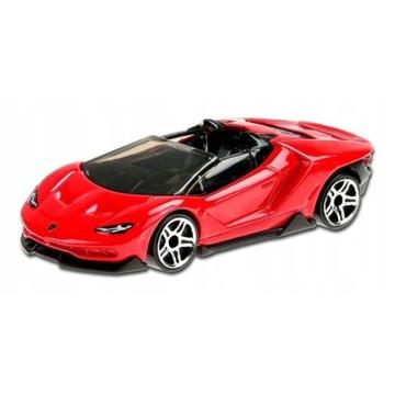 Hot Wheels 16' Lamborghini Centenario roadster
