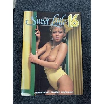 Sweet Little 16 vol 7/no 24 Teresa Orlowski 1987r.