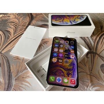 iPhone XS MAX 256 GB STAN BDB - BATERIA 90% - BCM