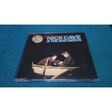 Nick Cave The Bad Seeds – The Weeping Song maxi CD