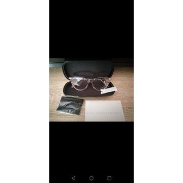 Okulary korekcyjne nowe Stella Mc Cartney