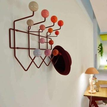 Vitra Hang it all (wieszak) NOWY Charles&Ray Eames