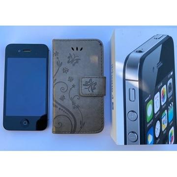 Apple iPhone 4S 8GB Smartphone Smartfon + ETUI