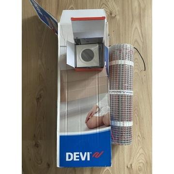 Zestaw Grzejny Devimat DSVF-150 750W 5m