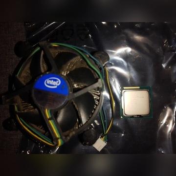 Procesor INTEL CORE I5-3570K + gratis Radeon 5770
