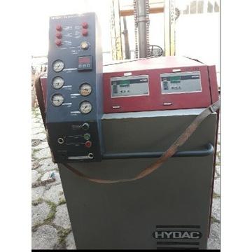 Stacja hydrauliczna Stan idealny