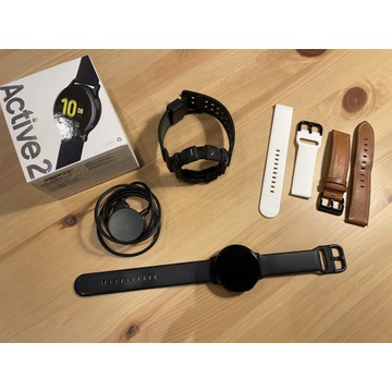 Smartwatch Samsung Galaxy Watch Active2 44mm Gwar