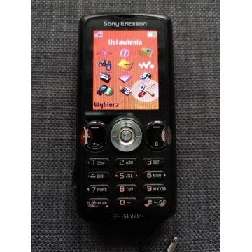 Telefon komórkowy Sony Ericcson W810i Walkman