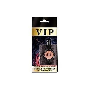 Caribi VIP Zapach do auta - Black opium
