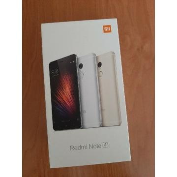 Smartphone Redmi Note 4, 64 GB