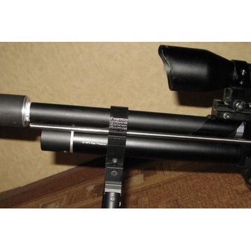 Ósemka PP750 z szyną RIS szerokość 20mm i inne