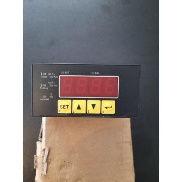 Greisinger GIR 1002 PT100 regulator temp