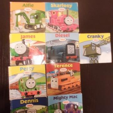 Thomas and Friends/Tomek i Przyjaciele - ang