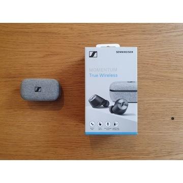 Momentum True Wireless - Prawa słuchawka+pudełko