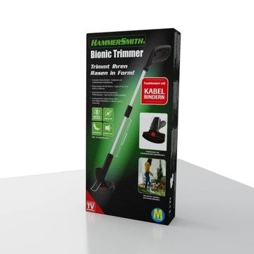 HAMMERSMITH Bioniczna podkaszarka do trawy