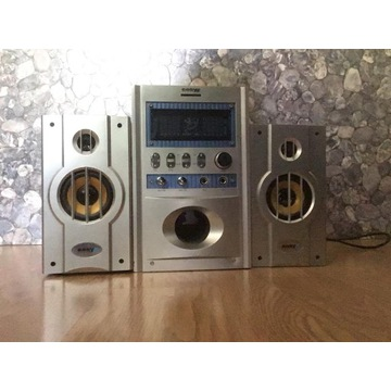subufer easy touch et-9500