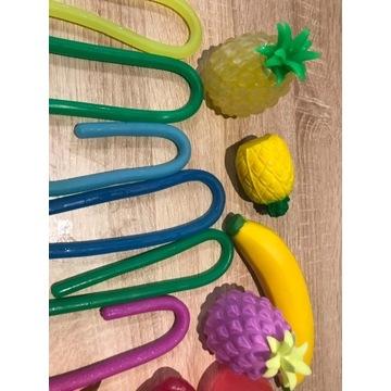 Fidget Toys zabawki antystresowe simple