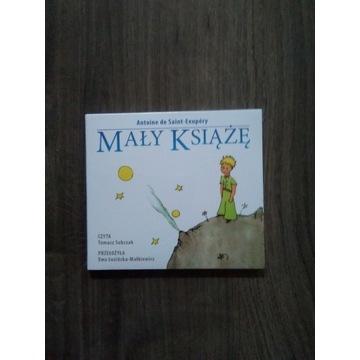 Mały Książę -audiobook