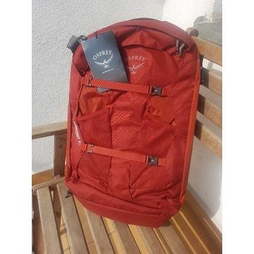 Plecak turystyczny OSPREY Farpoint 40 - NOWY
