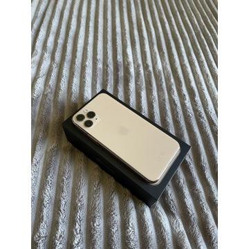 Apple iPhone 11 Pro 64 GB Gold (USZKODZONY APARAT)