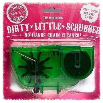 Maszynka czyszczenia łańcucha Dirty Little Scruber