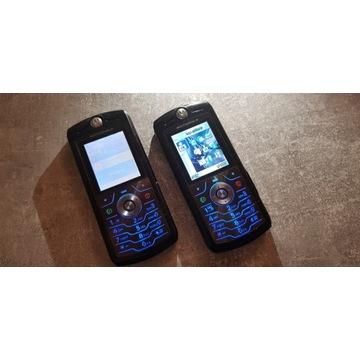 2x Motorola L7 - OKAZJA