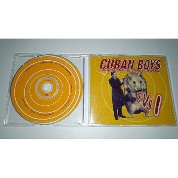 Cuban Boys - Cognoscenti Vs Intelligentsia