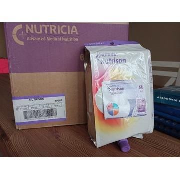 Nutrison 1.0kcal/ml.   1500ml=1500kcal