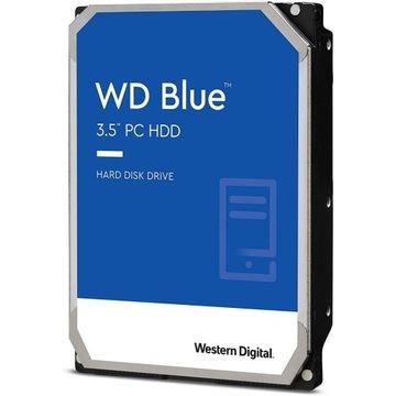 """Western Digital Blue 4 TB, SATA 6 Gb/s, 3,5"""""""