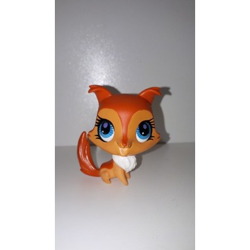 LPS LITTLEST PET SHOP PIESEK COLLIE #2742