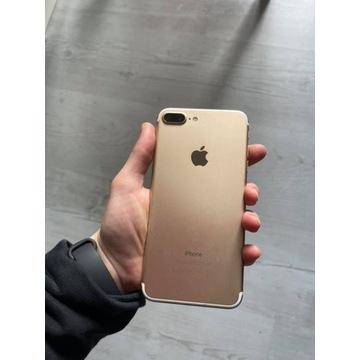 iPhone 7 plus 32GB złoty