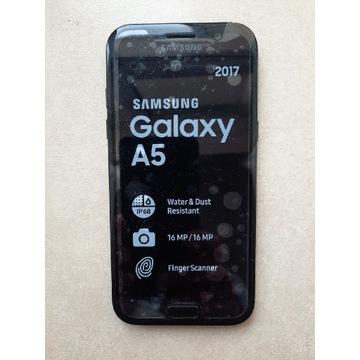 SAMSUNG Galaxy A5 2017 32GB+Spigen