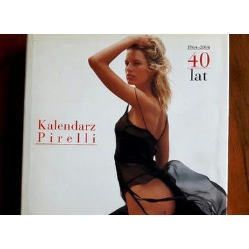 Okolicznościowy Album Fotograficzny Pirelli