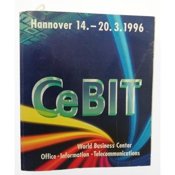 CeBIT 96