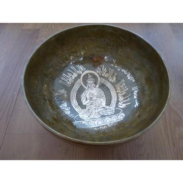Misa tybetańska 20 cm