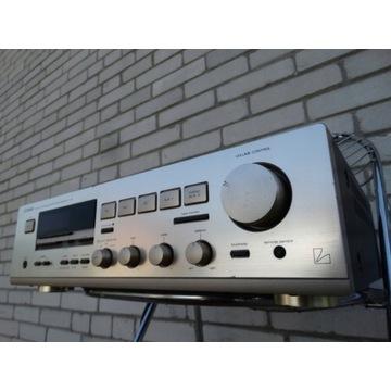 Luxman R-341 - porządny, markowy amplituner.